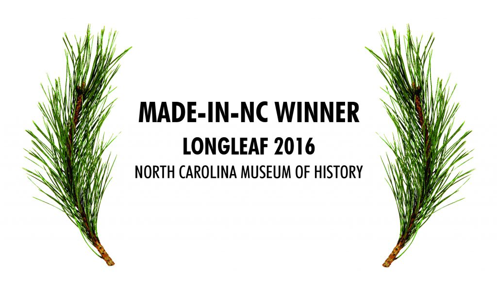 Made-in-NC Winner